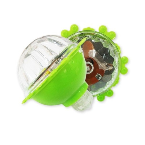(네모세모) LED 불빛팽이/회전/배틀/ 손팽이/ 스피드